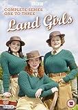 Land Girls Series 1, 2 & 3 [DVD]
