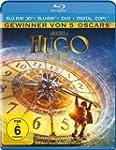 Hugo Cabret 3D  (+ Blu-ray) (+ DVD) [...