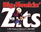 Big Honkin' Zits: A Zits Treasury (0740718541) by Scott, Jerry