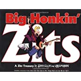 Big Honkin' Zits: A Zits Treasuryby Jerry Scott