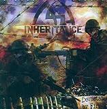echange, troc Ash Inheritance - Devastated By Fire