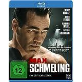 """Max Schmeling - Eine deutsche Legende [Blu-ray]von """"Henry Maske"""""""