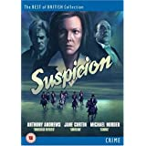 Suspicion [1987] [DVD]by Anthony Andrews