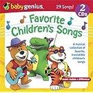 Favorite Childrens Songs