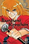 Rurouni Kenshin, Vol. 9 (VIZBIG Editi...