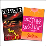 The Sexy Romantic Suspense Collection | Erica Spindler,Heather Graham