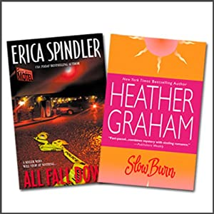 The Sexy Romantic Suspense Collection | [Erica Spindler, Heather Graham]