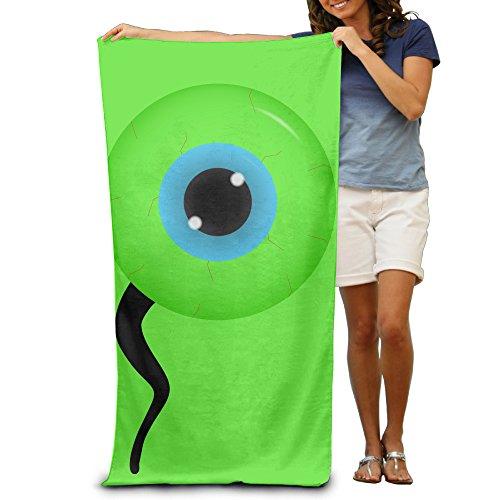 zrkv-jacksepticeye-eyeball-beach-travel-bath-towel