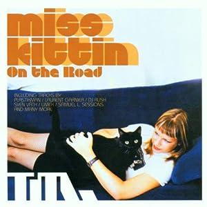 Miss Kittin on the Road