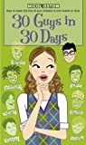 30 Guys in 30 Days (Simon Romantic Comedies)