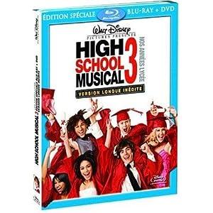 High School Musical 3 - Nos années lycée [Version Longue]