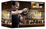 24-The Complete Series with Live Another Day(inport)