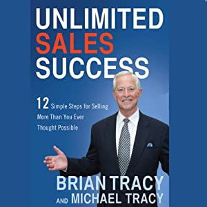 Unlimited Sales Success Hörbuch