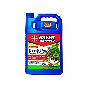 Bayer+Crop+Science Bayer Crop Science 701915A Tree/Shrub Feed, Gallon at Sears.com