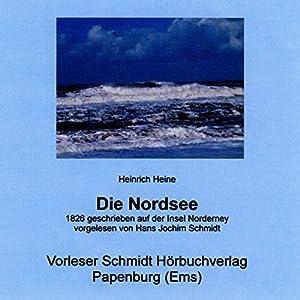 Die Nordsee Hörbuch