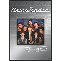 Newsradio The Complete Series