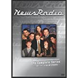 NewsRadio: The Complete Seriesby Dave Foley