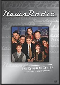 Newsradio: The Complete Series (Slim Packaging)