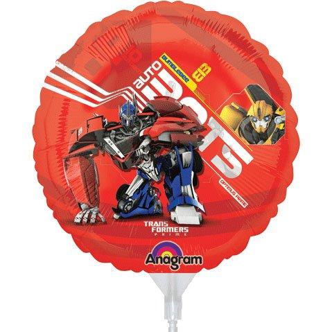 Transformers Prime Aut Bots Mini