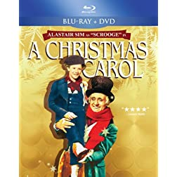 A Christmas Carol (BLU-RAY) - 2012