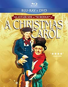 A Christmas Carol Blu-ray - 2012 from VCI Entertainment