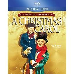 A Christmas Carol (BLU-RAY) - 2012