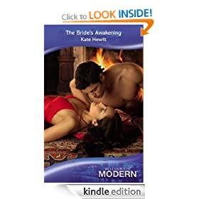 The Bride's Awakening (Mills &amp; Boon Modern)