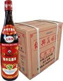 【ケース販売】中国越州陳年5年花彫紹興酒 640ml×12本 ランキングお取り寄せ