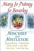 Mischief and Mistletoe by Jo Beverley, Mary Jo Putney, Patricia Rice, Nicola Cornick, Anne Gracie, Joanna Bourne, Susan Fraser King, Cara Elliott cover image