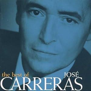 The Best Of Jose Carreras