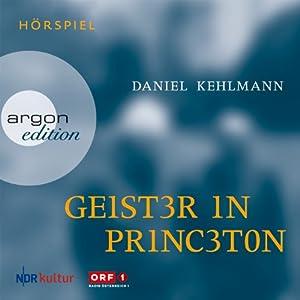 Geister in Princeton Hörspiel