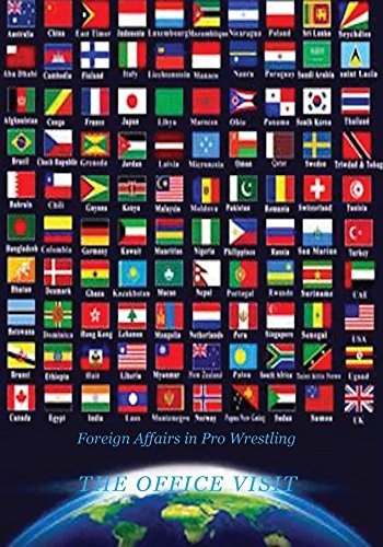 Foreign Affairs in Pro Wrestling