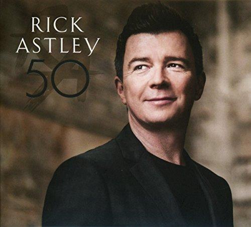 Rick Astley - Das Beste aus der Starnacht 2017 - CD2 - Zortam Music