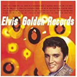Elvis Golden Records by Elvis Presley