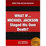 What If...Michael Jackson Staged His Own Death ~ Stephen Pattinson