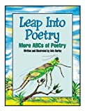 img - for Leap Into Poetry: More ABCs of Poetry book / textbook / text book