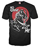 WWE Undertaker Grim Reaper Grave Official Men