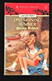 img - for One Shining Summer (Harelquin Romance # 3314) book / textbook / text book