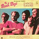"The Beach Boys "" Endless Summer "" REMASTERED 180 Gram Vinyl 2 Record Album LP {Limited Edition}"