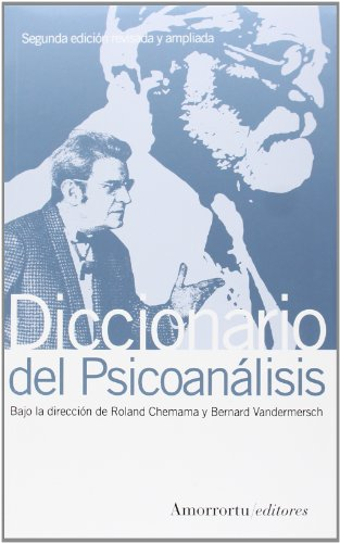 Diccionario Del Psicoanálisis - 2ª Edición (Psicología)