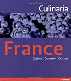 bookshop cuisine  Culinaria France   because we all love reading blogs about life in France