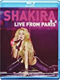 Shakira: Live From Paris  [Blu-ray] [2011] [Region Free]