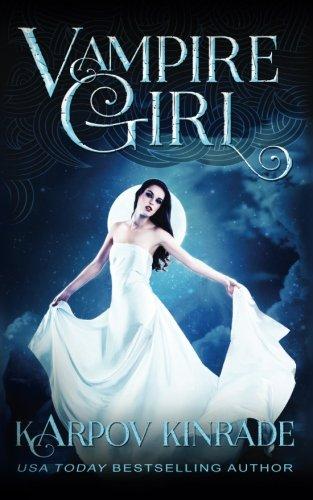Vampire Girl (Volume 1)