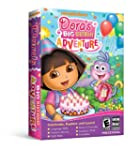 Nova Development Us Dora Big Birthday...