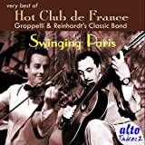 Very Best Of The Hot Club De France Grappelli