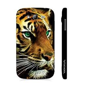 Samsung Galaxy Core Prime Lets Prey designer mobile hard shell case by Enthopia
