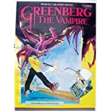 Greenberg the Vampirepar J. M. Dematteis