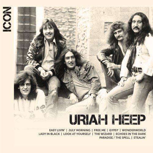 ♪♫ Uriah Heep | Progressive Rock (1970-2010) ♫♪