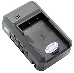 STK's Fuji NP-95 Battery Charger - for Fujifilm Finepix X100S, X100, F30, X-S1, F31fd, Real 3D W1, NP-95, BC-65 from STK/SterlingTek