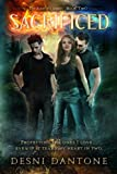 Sacrificed (The Ignited Series Book 2) (English Edition)